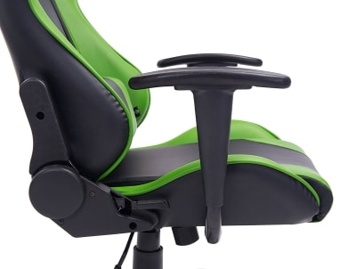 ctf pro gaming chair close up side