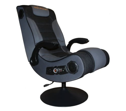 x dream rocker ultra 4.1 gaming chair