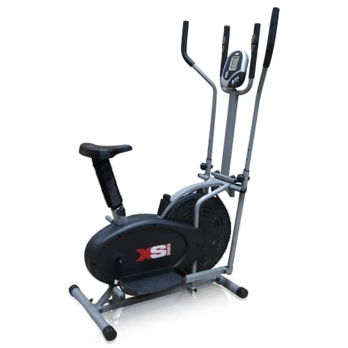 pro xs sports elliptical cross trainer