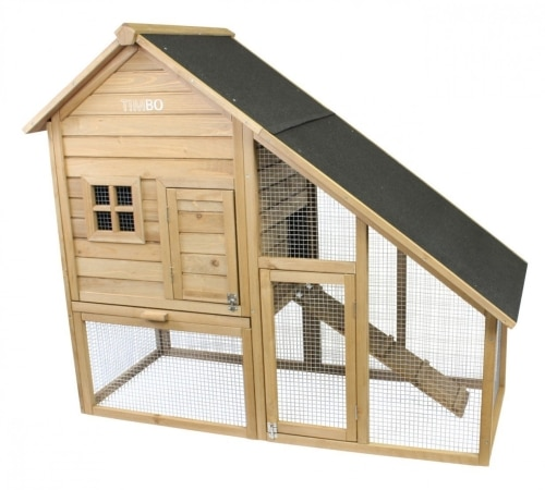Rabbit hutch guinea pig hutch CONNY TIMBO main