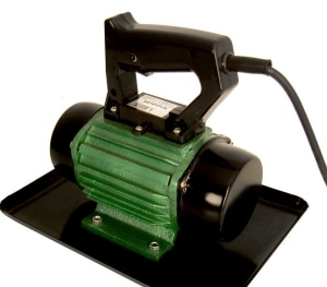 Mini Vibrating plate compactor RÜTTLI 250W