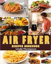 air fryer recipes book