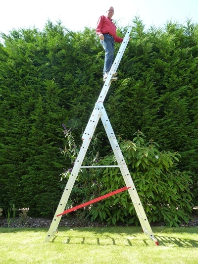 Best Telescopic Ladder Reviews 2018 Which Are The Best