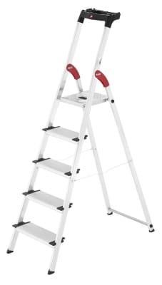 Hailo 8040-507 XXL Step Ladder