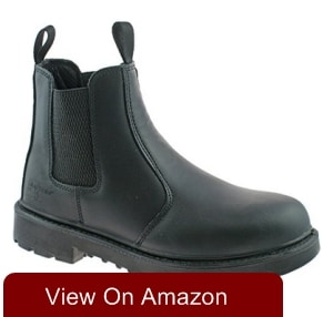 f6c739d2352 10 Of The Best Safety Boots 2019 [Tried & Tested] – 10 Warriors ...