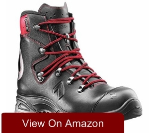 Haix Airpower XR3 New Gore-Tex Waterproof Metal Free Safety Toe Cap Work Boot