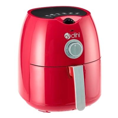 dihl red air fryer