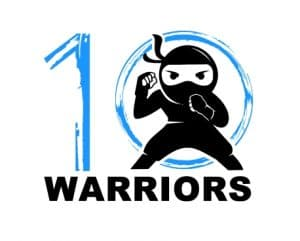 10 Warriors Reviews
