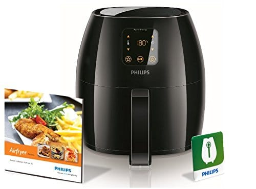 philips 9240 90 xl capacity air fryer