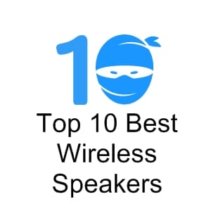 top 10 best wireless speakers