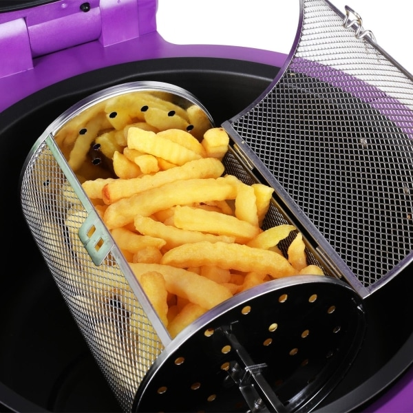 The 10 Best Air Fryers 2018 Uk Buyers Guide 10