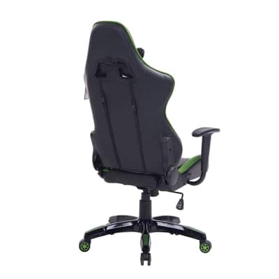 ctf pro gaming chair rear