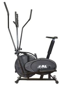 JLL CT100 2 in 1 elliptical cross body trainer machine