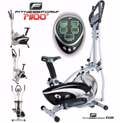 fitnessform p1100 cross trainer