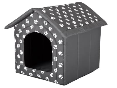 dog kennel house bed