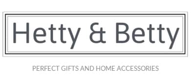 hetty and betty logo