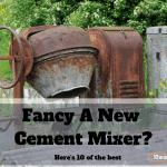 5 Best Cement Mixers 2021 Uk