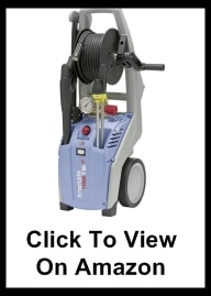 kranzle hochdruckreiniger K 1152 TS T pressure washer amazon