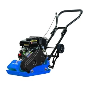 HYCP5030 12 inch 2.8hp 87cc 53kg Compactor Plate