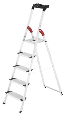 Hailo 8040-507 XXL Step Ladder