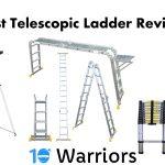 Best telescopic ladder 2021 - A Helpful Guide