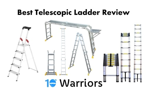best telescopic ladders