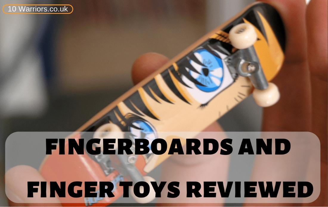 best fingerboards