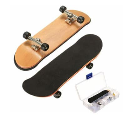 pizies pro Wood Mini Fingerboards