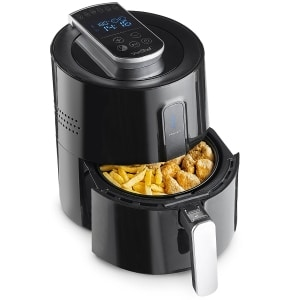 vonshef 13 351 air fryer digital display