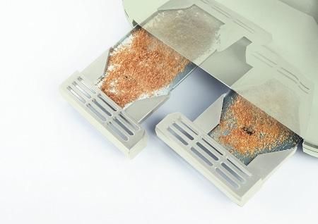 Breville VTT702 crumb trays