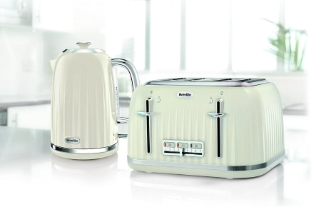 Breville VTT702 with matching kettle