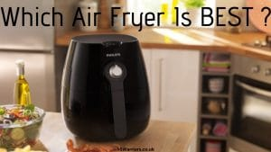 What is The Best Air Fryer Uk Buyers Love The Most?