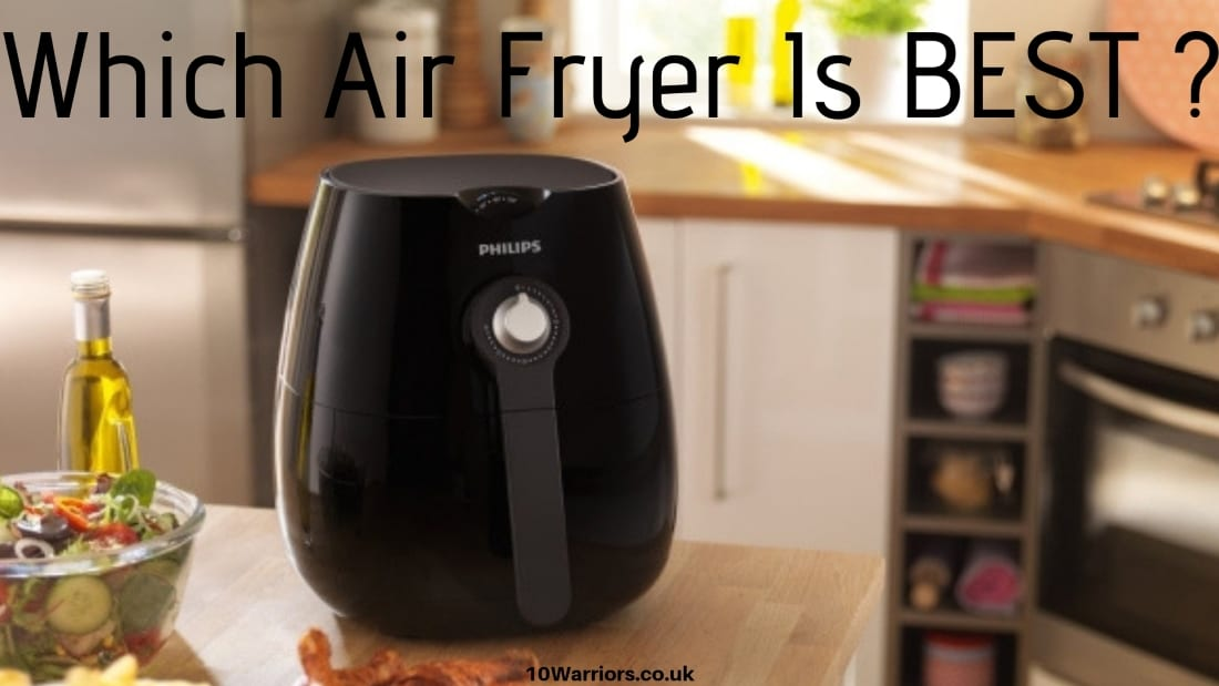 Which Air Fryer Is BEST ?