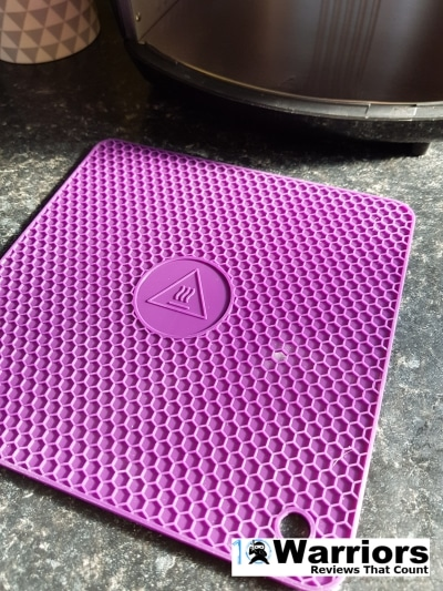 Duronic AF 1 air fryer heat pad