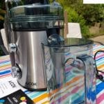 "Aicok Juicer Review 2021 - The GS 332 - Our Own Real Life ""Hands On"" Review"