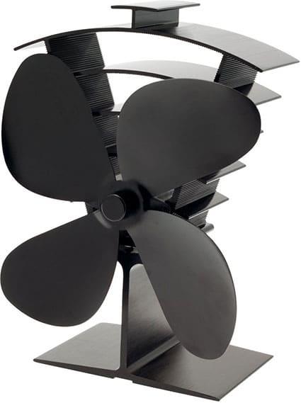 Valiant 4-blade Premium IV stove fan