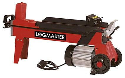 Logmaster 6-Ton