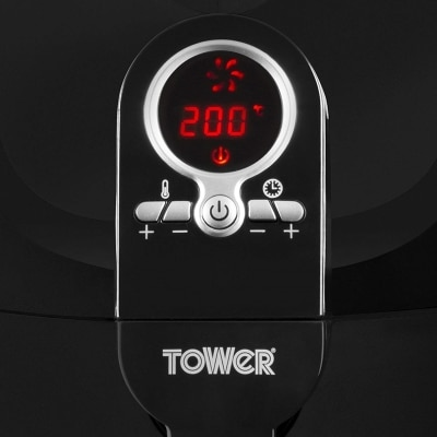 tower T14004 air fryer review