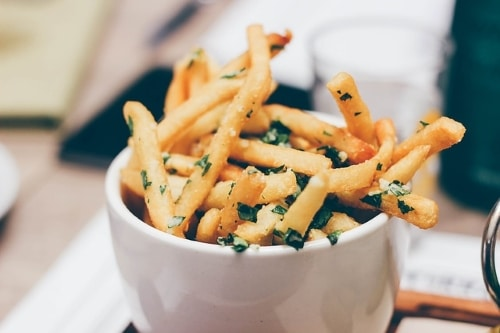 whats the best air fryer for chips