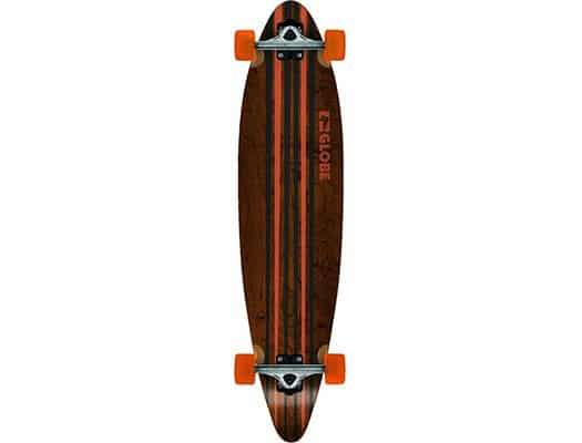 Globe Fearon Pinner Cruiser Skateboard