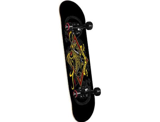 Powell Paralta Golden Dragon Complete Skateboard