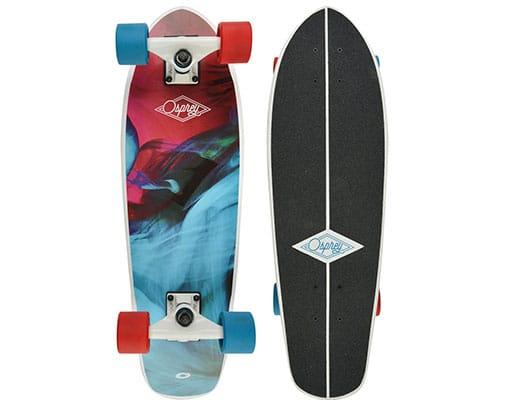 Osprey Complete Cruiser Skateboard
