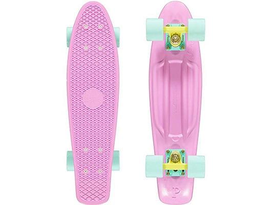 Penny Pink Skateboard
