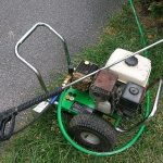 5 Best Rated Commercial Pressure Washers For Business Users [2021 edition]