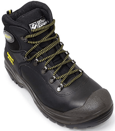 grisport contractor safety boots
