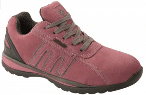 womens steel toe hiking boots