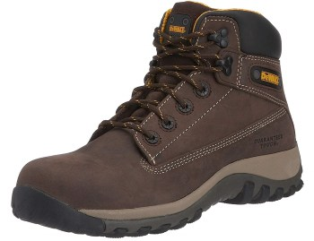 Metal free Dewalt Hammer construction safety boots