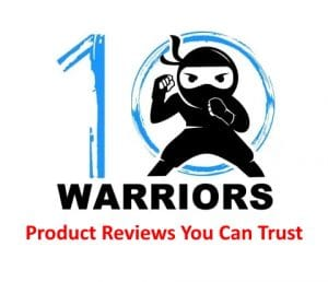 10 warriors consumer reviews logo