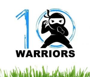 10 warriors