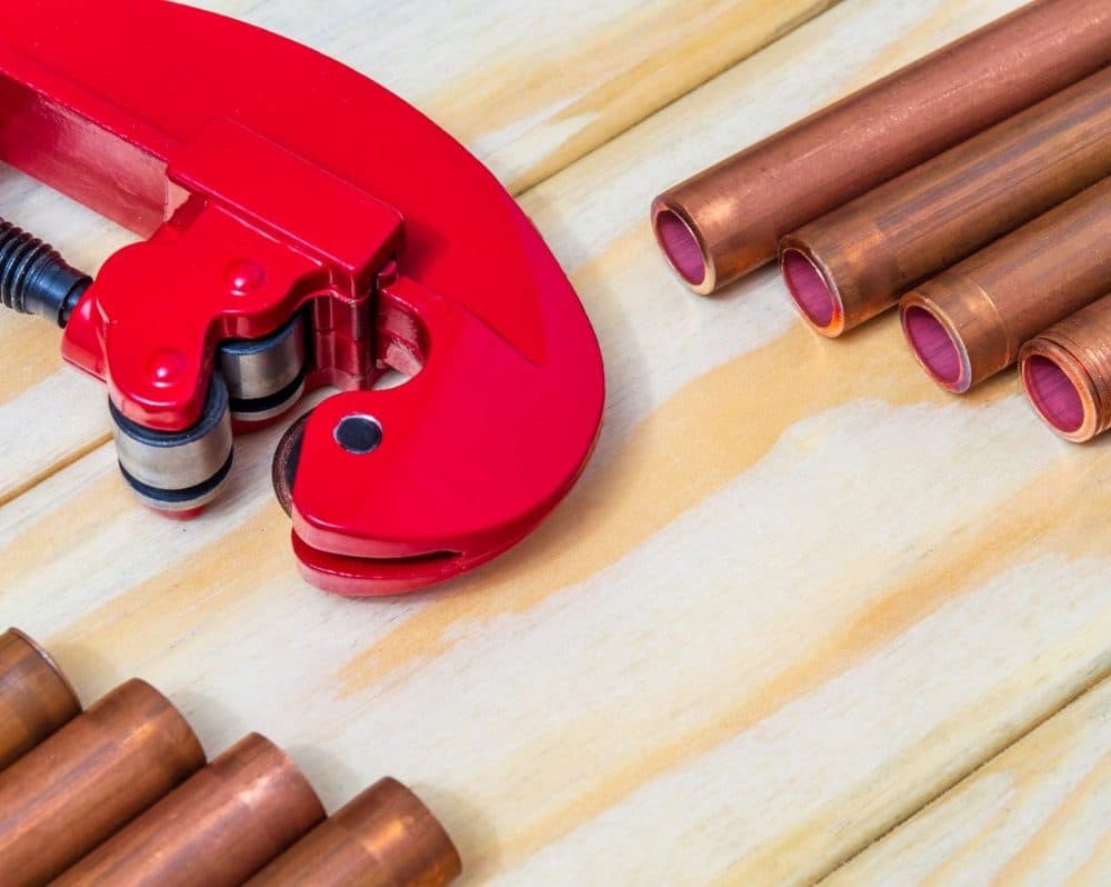 Best Copper Pipe Cutters
